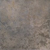 "Baja 13"" Porcelain Tile in African Blue"