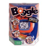 Boggle Reinvention Game