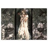 Guardian Angel Triptych 1500 Piece Jigsaw Puzzle