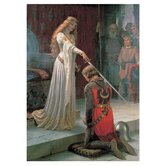 The Accolade 2000 Piece Jigsaw Puzzle