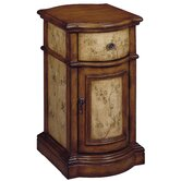 Tuscan Villa Small Cabinet