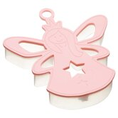 Let's Make Soft Touch Fairy Three Dimensional Cookie Cutter