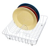 Coated Dish Drainer