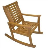 Patio Rocking Chairs