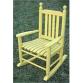 Premium Youth Rocking Chair
