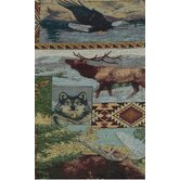 Tapestry The Wild North Futon Cover Set