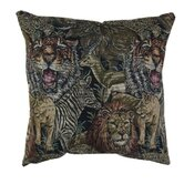 Tapestry Throw Pillow (Set of Two)
