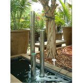 Tall Water Chimes Fountain