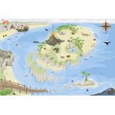 Pirates & Corsairs Playmat