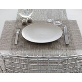 Rectangle Woven Lattice Placemat