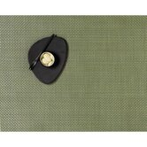 Square Woven Vinyl Placemat