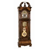 Kensington Grandfather Clock