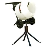 Briggs and Stratton Poly Drum Concrete Mixer