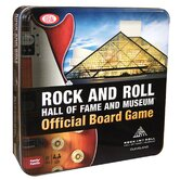 Rock and Roll Hall of Fame Board Game