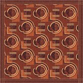 Pastiche Modernes Rusted Earth Rug