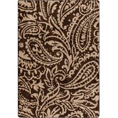 Mix and Mingle Truffle Cashmira Rug