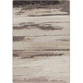 Mix and Mingle Plum Frost Cloudbreak Rug