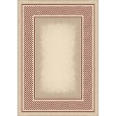 Innovation Old Gingham Opal Rose Quartz Rug