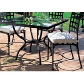 Kross 5 Piece Dining Set