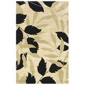 Pandora Ivory Foliage Rug