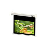 Premium Manual Pull Down Screen with SRM - 16:9 Format 84&quot; Diagonal