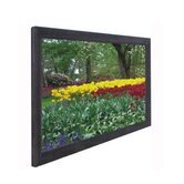"CineWhite ezFrame Series Fixed Frame Screen - 92"" Diagonal"