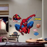 Amazing Spiderman Wall Graphic