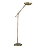 Module Torchiere FLoor Lamp