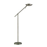 Module II Torchiere FLoor Lamp