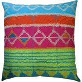 "Java Bright 26"" Pillow"