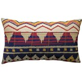 "Java 15"" x 27"" Pillow"