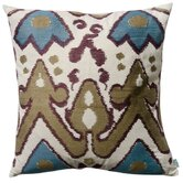 "Ankara 20"" x 20"" Eurosham Pillow"