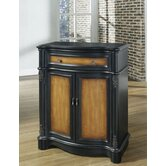 Timeless Classics 2 Door Teo Toned Accent Chest