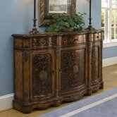 Accentrics Credenza