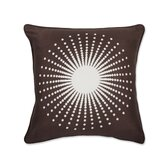 Starburst Pillow in Java