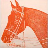 Thoroughbred Napkin