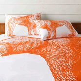 Lion Shams (Set of 2)