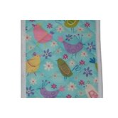 "Cheery Chirps 10"" x 7"" Potholder"