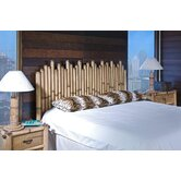 Havana Bamboo Panel Headboard