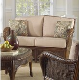Turks Bay Loveseat with Cushions