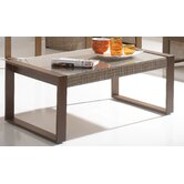 Venetian Sling Patio Coffee Table