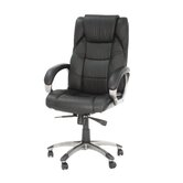Northland Leather Executive Chair
