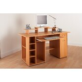 San Diego Utility Workstation in Beech