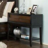 Urban Safari 1 Drawer Nightstand