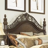 Villa Corina Panel headboard