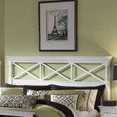 Kasey Panel Headboard