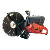 12&quot;/14&quot; Side Winder 62cc High Speed Hand Held Cut Off Saws
