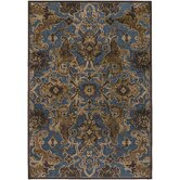 Trasitional Pavé Persian Tapestry Rug