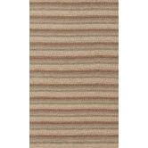 Natures Elements Multi Earthtones Desert Horizons Rug