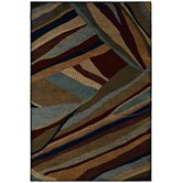 Accents Mystique Multi Rug